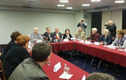 Udruženja žrtava rata – Naš cilj implementacija presude iz 2007. godine