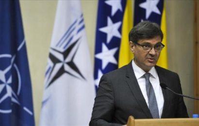 Zvizdić na Rose-Roth seminaru PS NATO: Aktivirajte MAP, jer o njemu postoji konsenzus u BiH