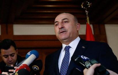 Cavusoglu poručio Njemačkoj: Turska nije zemlja koja sluša vaša naređenja