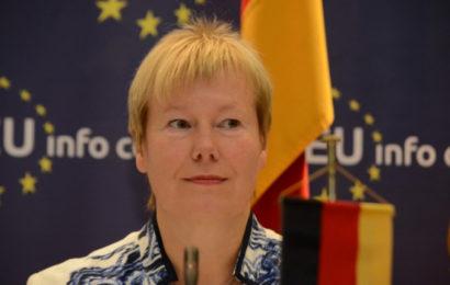Hohmann: Članstvo BiH u EU je važan i ispravan cilj