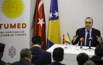 U Sarajevu otvorene nove prostorije TUMED-a: Omogućiti više investicija u BiH
