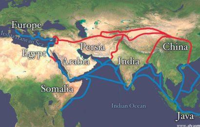 Kako će Novi put svile promijeniti ekonomsku i geopolitičku mapu svijeta