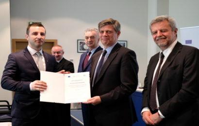 """Projekat Općine Novi Grad """"Nove strategije zapošljavanja na lokalnom nivou"""" odabran za finansiranje iz sredstava EU"""