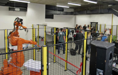 Tuzla: Otvoren prvi centar za robotiku u BiH