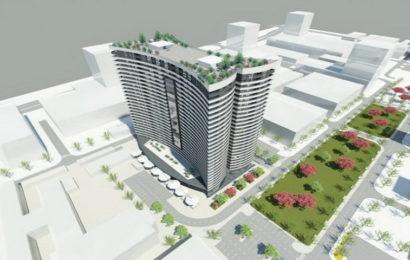 Sarajevo: Počinje gradnja zgrade od 100 miliona KM