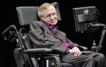 Stephen Hawking: Poruka svima koji pate od depresije