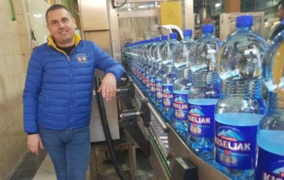Najbolja voda na svijetu, najjeftinija u BiH