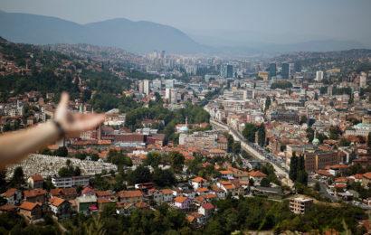 Sretan ti rođendan, grade: Sarajevo će biti, sve drugo će proći