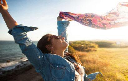 Deset načina kako da budete osnaženi svakoga dana