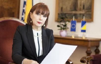 Mahmutbegović dala punu podršku aktivnostima Međureligijskog vijeća BiH