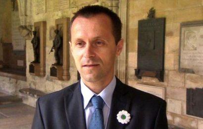 Nedžad Avdić preživio streljački vod u Srebrenici, a uskoro počasni doktorant Univerziteta u Engleskoj