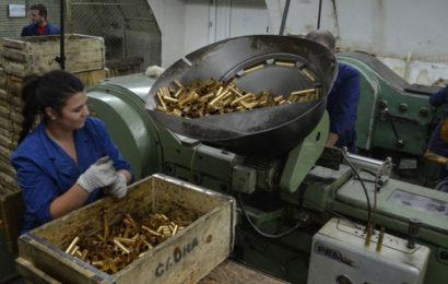 Uzlet namjenske industrije: Rekordni prihodi od 230 miliona KM