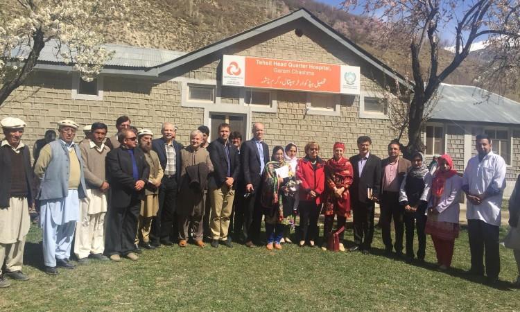 BiH pomaže nerazvijenim dijelovima Pakistana
