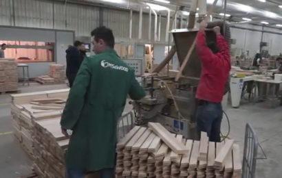 Firma MS&WOOD povećala prihode za 5 miliona KM