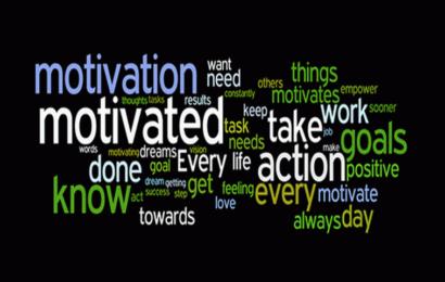Motivacija za povećanje lične produktivnosti