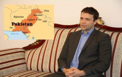 Ambasador Makarević: Saradnja sa Pakistanom ide u pravom smjeru
