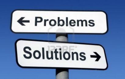 Kako misliti i govoriti o problemima?