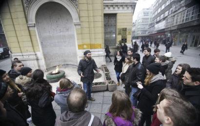 Raste broj turista u BiH