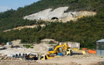 Naš građevinski div: Novih 1.000 metara tunela do kraja 2017.