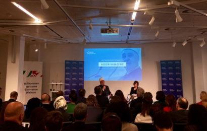 Reis Kavazović: BiH je evropska država i nadamo se da će nam se vrata EU otvoriti