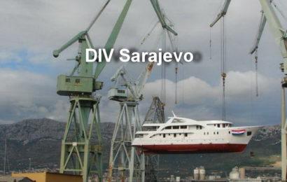 Sarajevska kompanija DIV u Konjicu pokreće proizvodnju dijelova za brodove