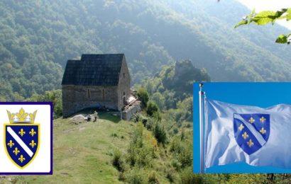 Prije 25 godina usvojeni zastava i grb Republike BiH