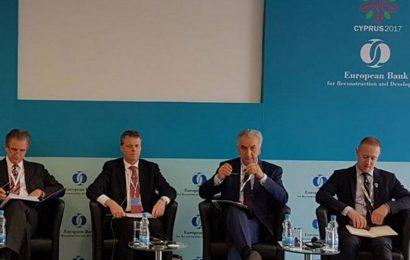 Kipar: Dogovoreno formiranje Investicionog odbora EBRD-a sa sjedištem u Sarajevu