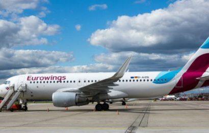 Eurowings uvodi avio liniju između Dusseldorfa i Sarajeva