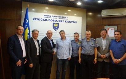ZDK: Postignut sporazum o plaćama sa sindikatom policije