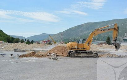 Širbegović gradi novi Bingo u Mostaru