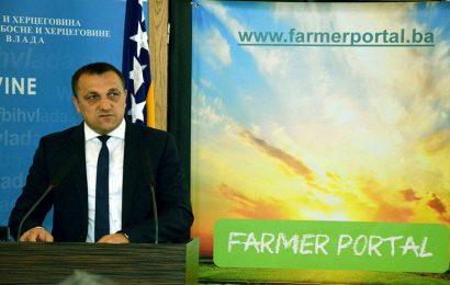 Promovisan Farmer portal, ispunjena obaveza na putu ka EU