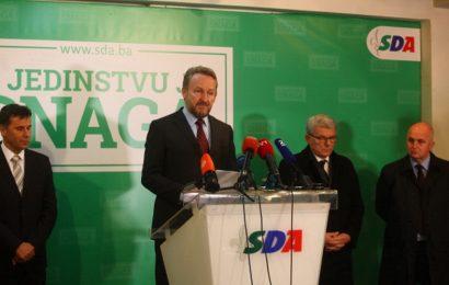 SDA se oglasila o koncertu Thompsona i podršci ratnim zločincima u Mostaru
