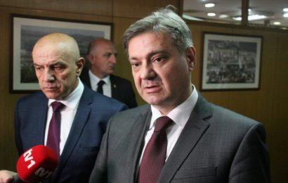 """Zvizdić u posjeti ZDK: """"Ovaj Kanton je godinama izvozni lider BiH""""!"""