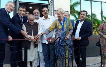 Svečano otvoren Školski centar 'Alija Izetbegović' u Pakistanu