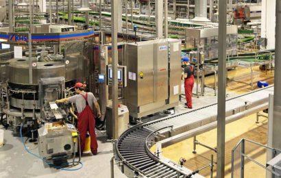 Industrijska proizvodnja u julu veća za 0,9 posto