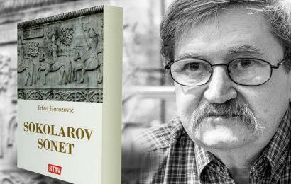 """Irfan Horozović ovogodišnji laureat književne nagrade """"25. novembar"""""""