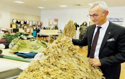 Turska proizvela nevidljivu tkaninu, prodaće je NATO-u