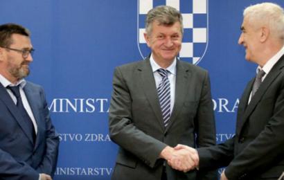 Građani Federacije BiH dobivaju pristup organima u Eurotransplantu