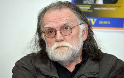 Josip Pejaković iz KCUS-a: Borim se za život, glavna uloga ovdje je pacijent
