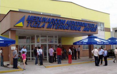 Radovi na proširenju tuzlanskog aerodroma u punom jeku