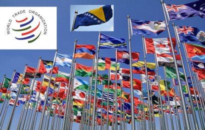 BiH blizu punopravnog članstva u Svjetskoj trgovačkoj organizaciji