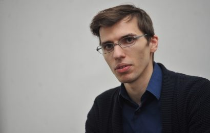 Mladi sarajlija na Forbesovoj listi najutjecajnijih ljudi u Evropi