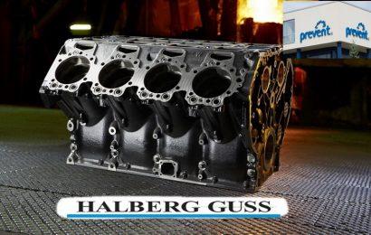 """Prevent preuzeo njemačkog proizvođača autodijelova """"Neue Halberg-Guss"""""""