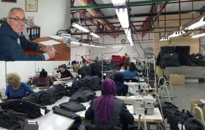 U Tešnju se šije odjeća za brendove Versace, Cavali, Dolce&Gabbana…