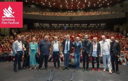 "Film ""Muškarci ne plaču"" nagrađen na Goteborg Film Festivalu"