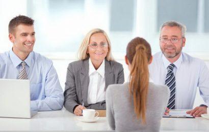 Pristojnost je ključna osobina na razgovorima za posao