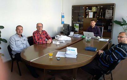 JKP Radnik: Potpisan ugovor o izgradnji vodovoda, vrijedan 175 000 KM