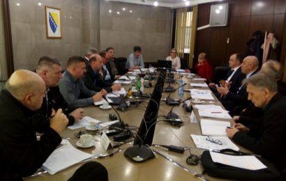 Održana sedma sjednica Ekonomsko-socijalnog vijeća ZDK-a
