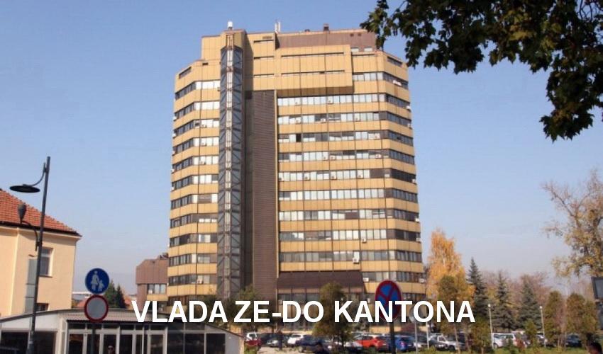 Vlada ZDK razočarana odlukama GV Zenice, otvoreno pismo Predsjedavajućem