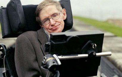 Preminuo čuveni i veliki Stephen Hawking